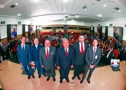 Contralor Elvis Amoroso denunció componenda de Guaidó y Ramírez para robar recursos de Pdvsa